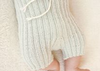 pantalon tricot dantolin