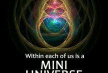 RePin - Consciousness and Spirituality / RePin - Consciousness and Spirituality