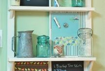 HOME: Upcycling