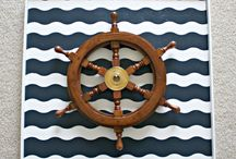 Nautical love / by Gail Belfert