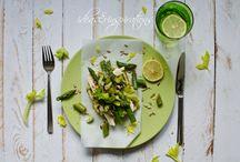 Essen / food / Fotografie und Rezepte