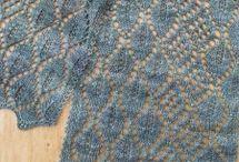 Crochet: Scarves N Things / by Lauren Bowman