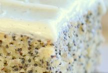 Desserts / by Dr. Phoenyx Austin