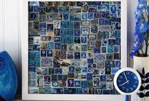 cuadros sellos