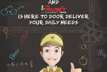 Free Home Delivery Groceries