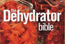 Dehydrated Foods