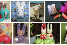 Holidays: Easter / by Ann Marie Cutler