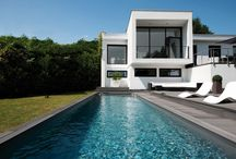 Piscines de rêve ! / Admirez la belle déco de ces #piscines #Desjoyaux #LaBoutiqueDesjoyaux !