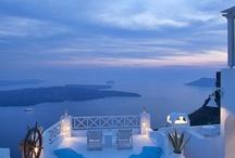 Favorite places!!❤