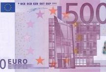 MONEY - SOLDI - CASH