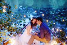 Prewedding photoshoot ideas