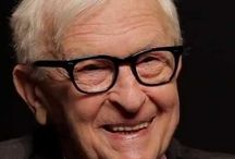 Albert Maysles (1926 -2015) / by Highland Park Public Library A-V Department