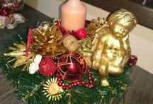 Christmas craft diy
