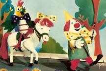 dessins animés de mon enfance