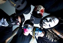 Hollywood Undead ✌️ / Love Holywood Undead ✌️support them Look forward to HU in Prague 2.4.2016