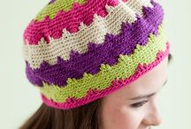 Fall Crochet / What I would like to make from the Crochet Today! Sept./Oct. 2013 Board / by Vanessa Daniels