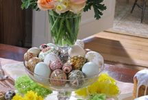Easter / by Sharon Marples