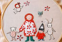 Sew Inspiring / by Heidi Kettner