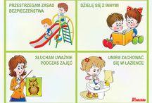 kodeks przedszkola