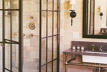 Bathroom Ideas / by Dayna Kennedy