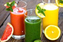 centrifugati frutta e verdura