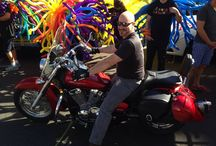 Palm Springs Pride / Equality for everyone!