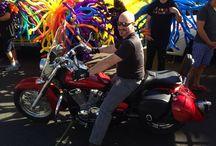 Palm Springs Pride / Equality for everyone!  / by Hyatt Palm Springs