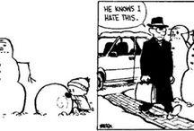 ~Calvin & Hobbes~