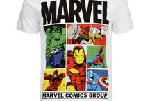 c l a s s i c  m a r v e l   t  s h i r t s / Time to finally treat yourself to the classic Marvel collection of tees. Save the world: http://www.zavvi.com/clothing/offers/geek-t-shirts.list?pageNumber=1
