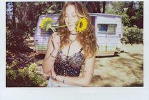 Starry Nights Summer 2015 Lookbook / by Vanessa Mooney