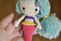 sirène crochet