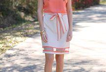 Easter dresses / by Kelsey McBride