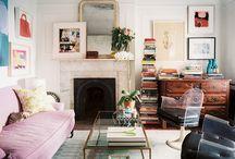 Living Room Interior - ideas.