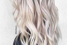 -new hair look