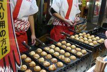 Eateries in japan