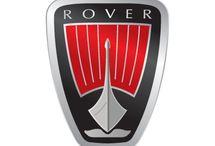 auta - Rover