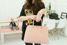 Ladies Hand Bag - 153 / http://vivihandbag.com