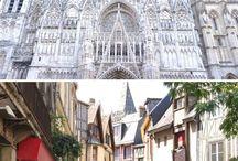 Travel - Normandy