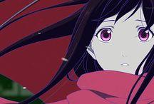 Anime & Feelings
