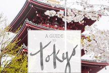Viagem: Japão