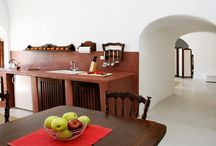 Villa Io #Santorini #Greece #Island /  Io Villa offers tranquility, privacy and a taste of traditional village life. The villa is ideal for those wanting to experience authentic lifestyle of the Greek islands of yesteryear without sacrificing modern comforts. http://www.mygreek-villa.com/fr/rent-villa-search-2/villa-io-ile-de-santorin-gr%C3%A8ce