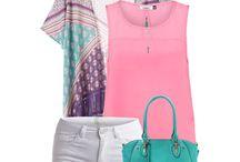 Rózsaszín és pink ruházat ősz/tél