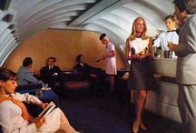 747 Upper Deck: Flying in Style