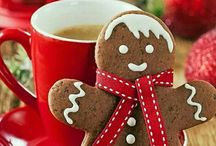 Ginger Bread / Christmas smells