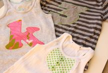 sewing for kids. / by Theresa Glanzer