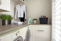 rangement pour machine a laver