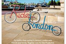 Cycling Culture Around the World