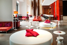 Lounge / by p lan
