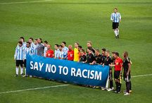 RACISM / SAY NO TO RACISM / by RishiRamesh