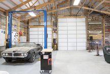 Rizzi's Garasje